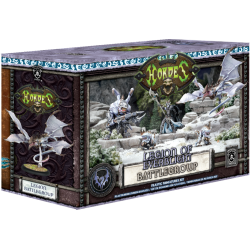 Légion d'Everblight, boite de battlegroup
