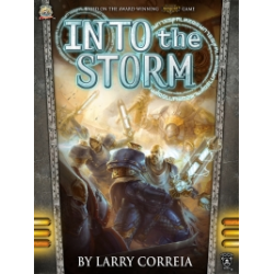 Into the Storm, The Malcontents: Book One