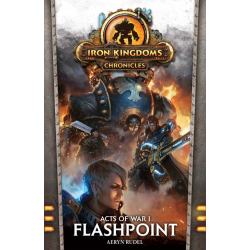 Acts of War, Volume One: Flash Point