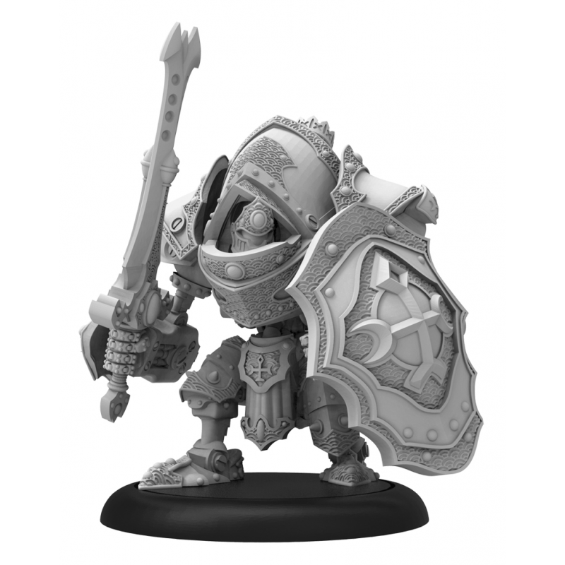 PIP 32127: Eye of Truth—Warjack Lourd personnage Protectorat de Menoth