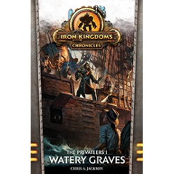 Watery Grave, The Privateers I