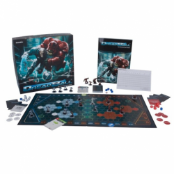 Dreadball - The Futuristic Sports Game (en anglais)
