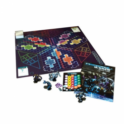 Dreadball Ultimate (en anglais)