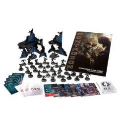 Deadzone Contagion expansion box (en anglais)