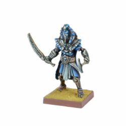 Pharaon ahmonite / Grand prêtre maudit (1 figurine)