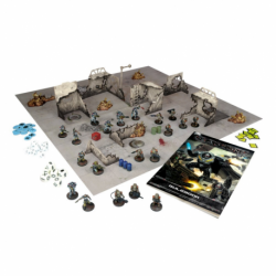 Deadzone 2nd edition starter set (en anglais)
