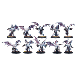 Blighted Nyss Grotesques †