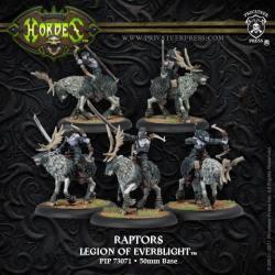 Blighted Nyss Raptors