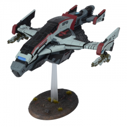 Accuser Interceptor/Persecutor Bomber