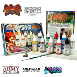 Dungeon Painter Super Dungeon Explore