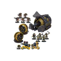 Veer-myn Rerserve Force (15 figurines)