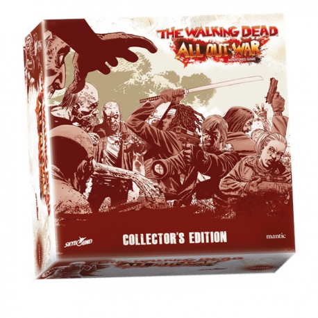 The Walking Dead : Edition Collector