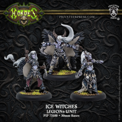 Ice Witches