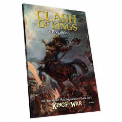 Clash of Kings 2018 (VO)