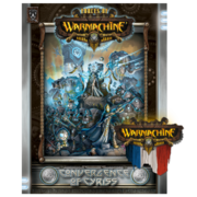 Factions de WARMACHINE: Convergence de Cyriss en français disponible !