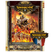 Factions de WARMACHINE: Protectorat de Menoth en français disponible !