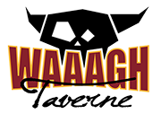 WAAAGH Taverne: Nouveau Privateer Press Center à Paris
